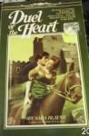 Duel of the Heart - Sara Blayne, Sara Blayne