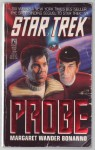 Star Trek: Probe (Star Trek: The Original) - Margaret Wander Bonanno