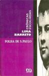 Crônicas Escolhidas - Lima Barreto