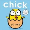 Chick - Ed Vere
