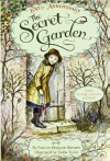 The Secret Garden - Tasha Tudor, Frances Hodgson Burnett