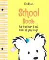 School Book: Rip It Up, Tear It Out, Use It All Year Long! (Coconut) - American Girl
