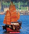 People's Republic of China - Wil Mara
