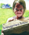 Homegrown House - Janet S. Wong, E.B. Lewis