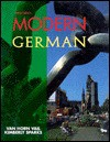 Modern German - Van Horn Vail, Thomas Huber, Kimberly Sparks, Constance Kenna, Helmuth Liebel