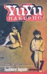 YuYu Hakusho, Volume 7: Knife-Edge Death Match - Yoshihiro Togashi, Gary Leach