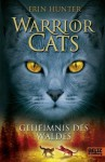 Warrior Cats. Geheimnis des Waldes: I, Band 3 (Gulliver) (German Edition) - Erin Hunter, Klaus Weimann