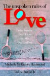 The Unspoken Rules of Love: What Women Don't Know and Men Don't Tell You (Hammond, Michelle Mckinney) - Michelle McKinney Hammond, Joel A. Brooks Jr.