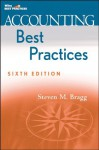 Accounting Best Practices (Wiley Best Practices) - Steven M. Bragg