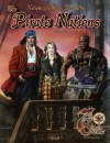 The Pirate Nations - Christina McAllister, D. J. Trindle, John Wick, Jennifer Wick
