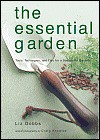 The Essential Garden - Liz Dobbs, Craig Knowles