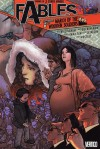 Fables, Vol. 4: March of the Wooden Soldiers - Bill Willingham, Craig Hamilton, Steve Leialoha, Mark Buckingham, Philip Craig Russell