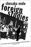 Foreign Studies - Shūsaku Endō, Mark Williams