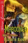 Marooned - Elizabeth Raines