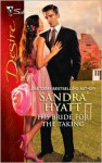 His Bride for the Taking - Sandra Hyatt