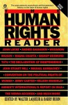 The Human Rights Reader (Revised Edition) - Walter Laqueur, Barry Rubin