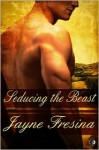 Seducing the Beast - Jayne Fresina