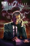 The X-Files Season 10 #3 - Joe Harris