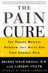 The Pain Cure: The Proven Medical Program That Helps End Your Chronic Pain - Cameron Stauth