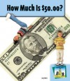 How Much Is $50.00? (Dollars & Cents) - Carey Molter