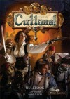 Cutlass! - Adam Clarke, Gav Thorpe