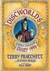 Discworld's Unseen University Diary 1998 - Terry Pratchett, Stephen Briggs, Paul Kidby