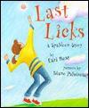 Last Licks: A Spaldeen Story - Cari Best, Diane Palmiscano