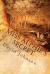 Miss Alphie's Secret - David Johnson