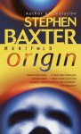 Manifold: Origin - Stephen Baxter