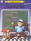 Beginning Math [With Poster] - Imogene Forte