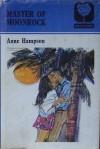 Master of Moonrock - Anne Hampson