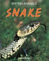 Snake - Stephen Savage