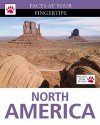 North America (Facts At Your Fingertips) - Derek Hall