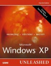 Microsoft Windows XP Unleashed - Paul McFedries