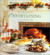 Williams Sonoma Complete Entertaining Cookbook - Joyce Goldstein, Chuck Williams