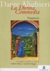 La Divina Commedia: Purgatorio - Dante Alighieri, Umberto Bosco, Giovanni Reggio