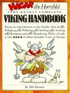 Hagar the Horrible's Very Nearly Complete Viking Handbook - Dik Browne
