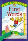 First Words - Evan Kimble, Jeff Sinclair, Lael Kimble