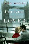 The Last Letter from Your Lover (Audio) - Jojo Moyes, Susan Lyons
