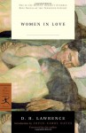 Women in Love - D.H. Lawrence