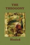 The Theogony - Hesiod
