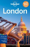Lonely Planet London - Damian Harper, Lonely Planet