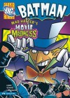 Mad Hatter's Movie Madness (Dc Super Heroes - Donald B. Lemke, Gregg Schigiel, Lee Loughridge