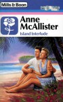 Island Interlude - Anne McAllister