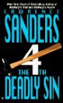 Fourth Deadly Sin - Lawrence Sanders