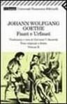 Faust e Urfaust - Vol. II - Johann Wolfgang von Goethe, Giovanni Vittorio Amoretti