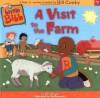 A Visit to the Farm - Lara Bergen