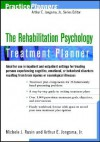 Rehabilitation Planner - Arthur E. Jongsma Jr., Michele Jean Rusin