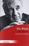Die Nacht - Elie Wiesel, Curt Meyer-Clason