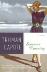 Summer Crossing: A Novel (Modern Library Paperbacks) - Truman Capote